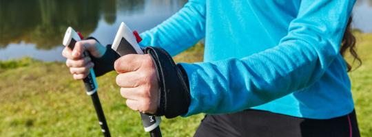 trener aktywności fizycznej