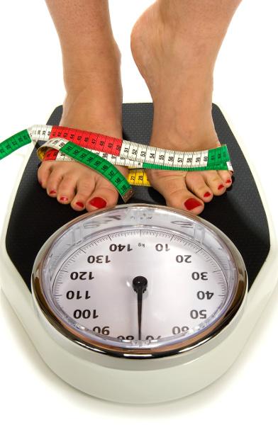 szczegóły twojej wagi