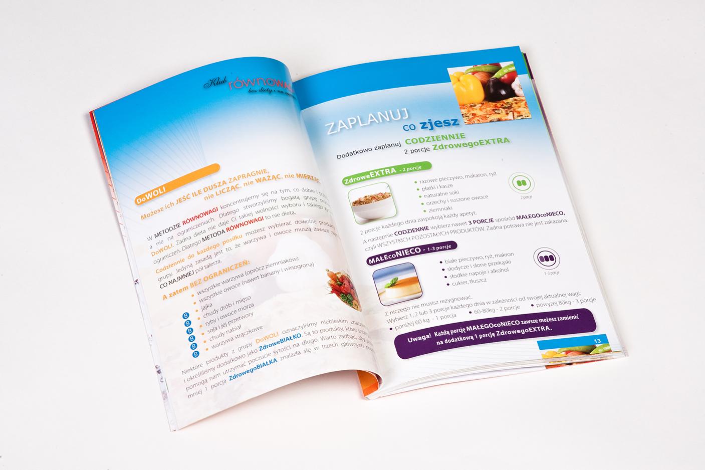 Podręcznik Metody Równowagi